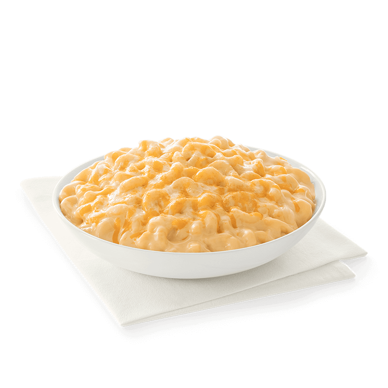 Mac & Cheese Tray