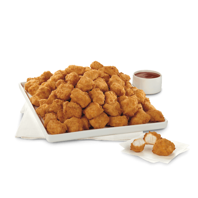 Small Chilled Chick-fil-A® Nuggets Tray