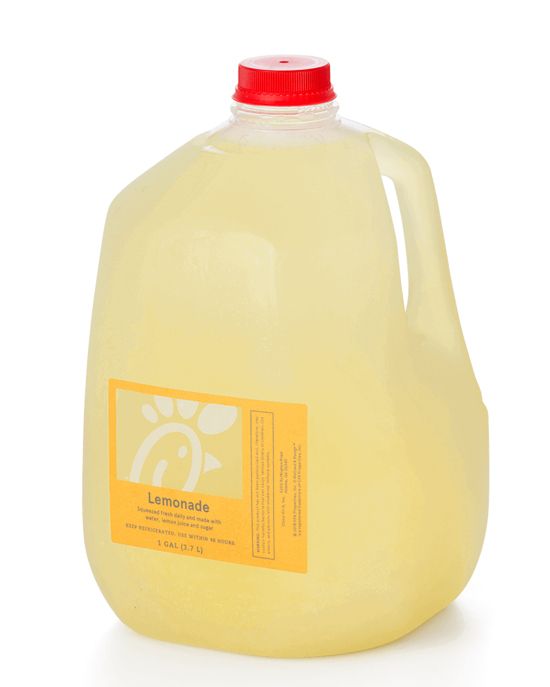 Gallon Chick-fil-A® Lemonade