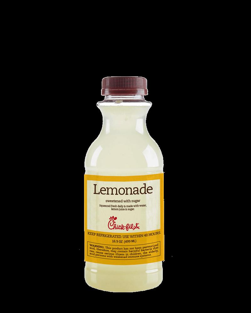 Single Serve Lemonade
