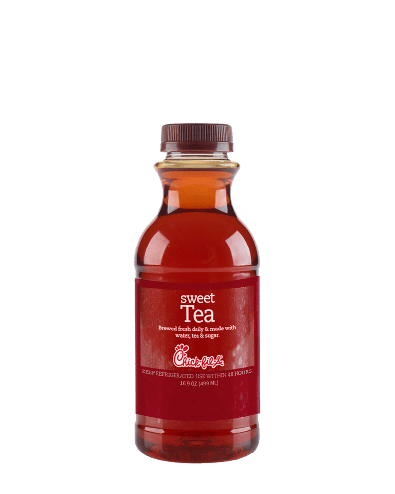 Single Serve Sweet Tea