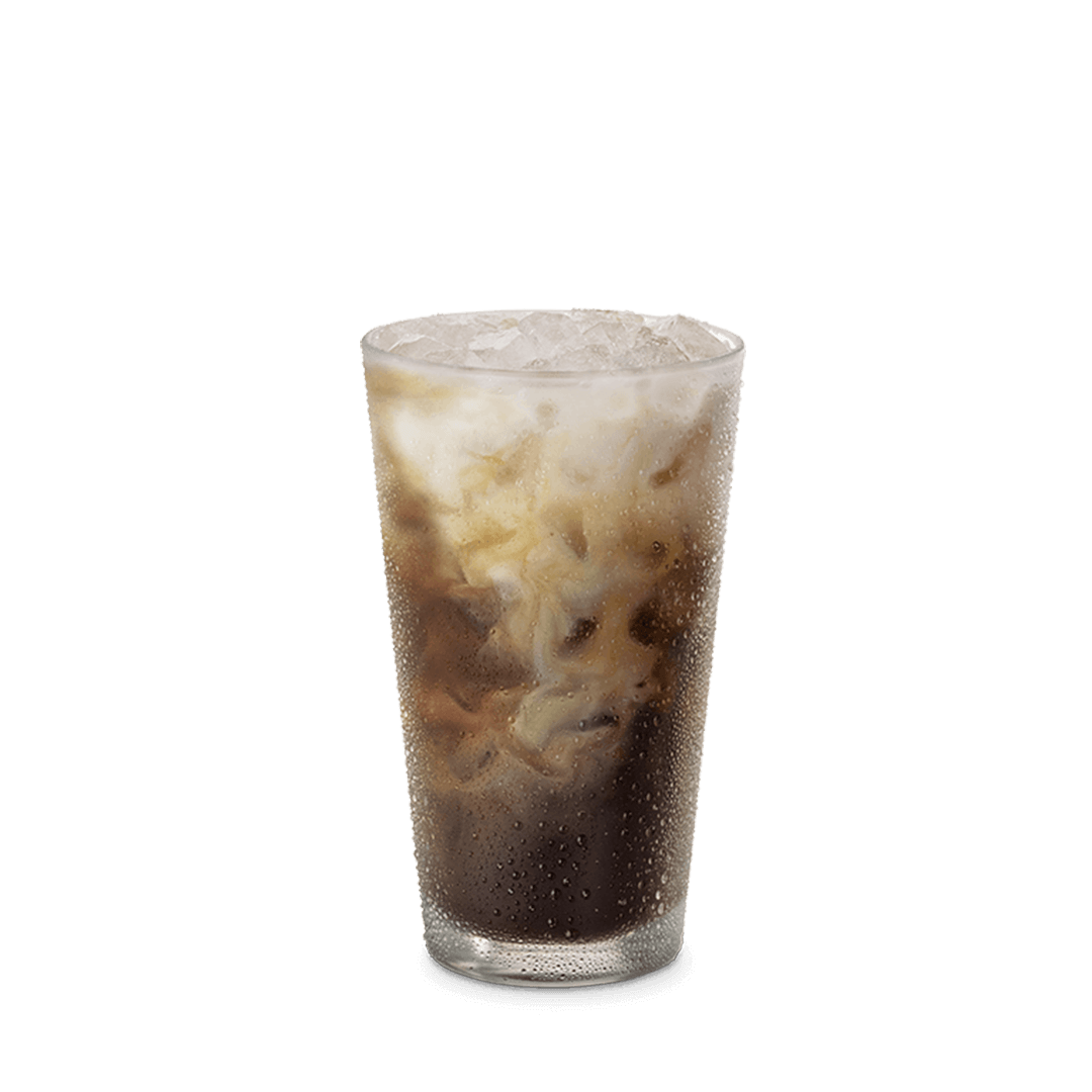 Small Iced Coffee