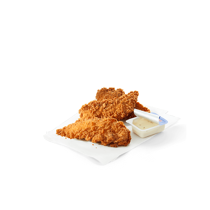 Spicy Chick-fil-A Chick-n-Strips®