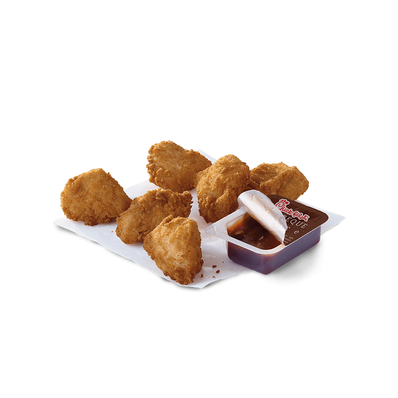 6 Ct Nuggets Kid's Meal