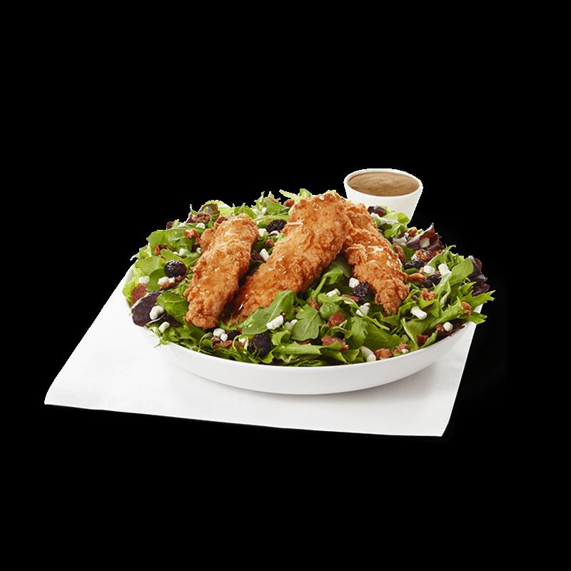 Honey Peppercorn Salad