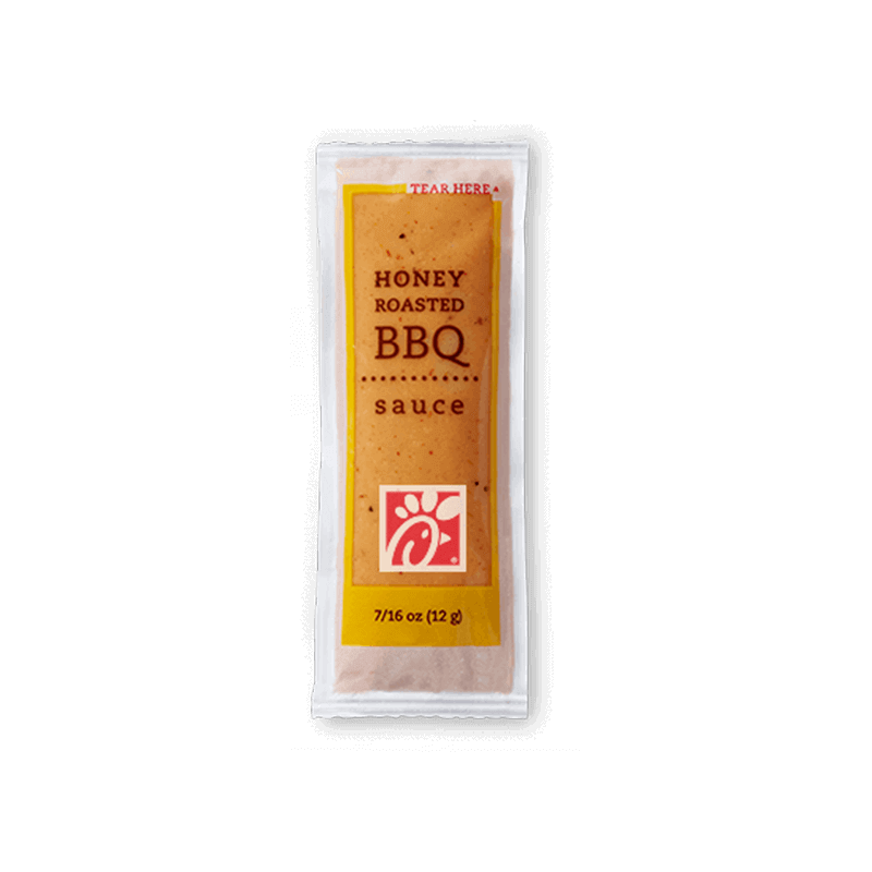 Honey Roasted BBQ Sauce