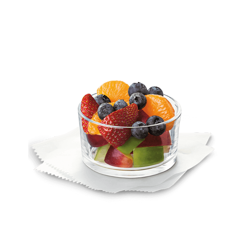 Small Fruit Cup