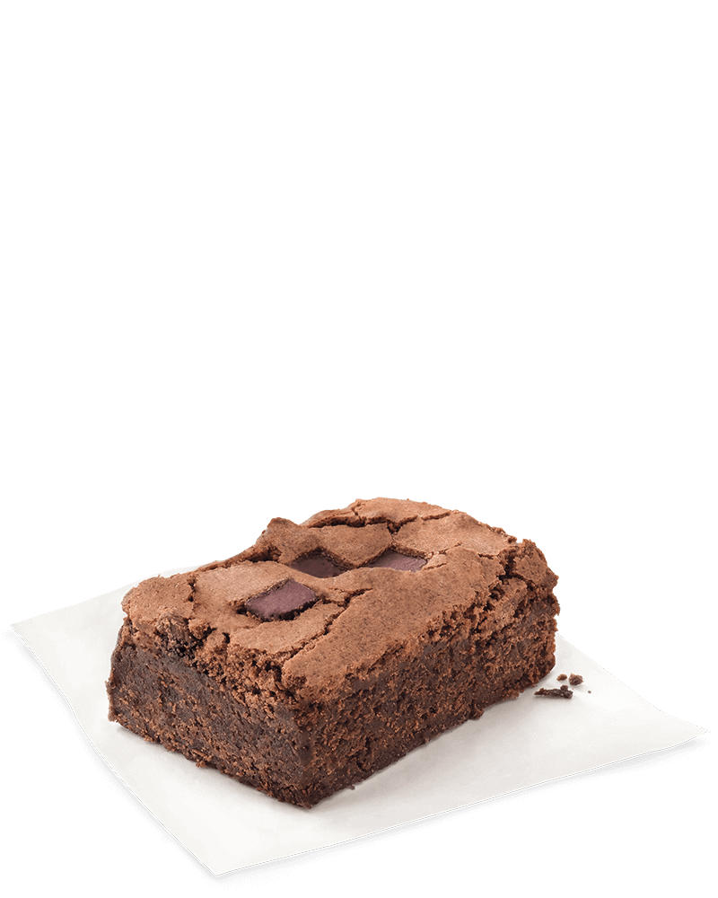 Chocolate Fudge Brownie