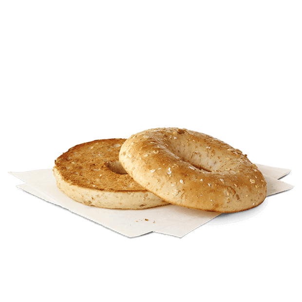 Sunflower Multigrain Bagel