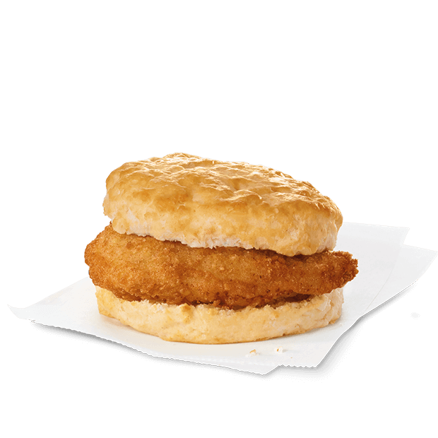 Chick-fil-A® Chicken Biscuit