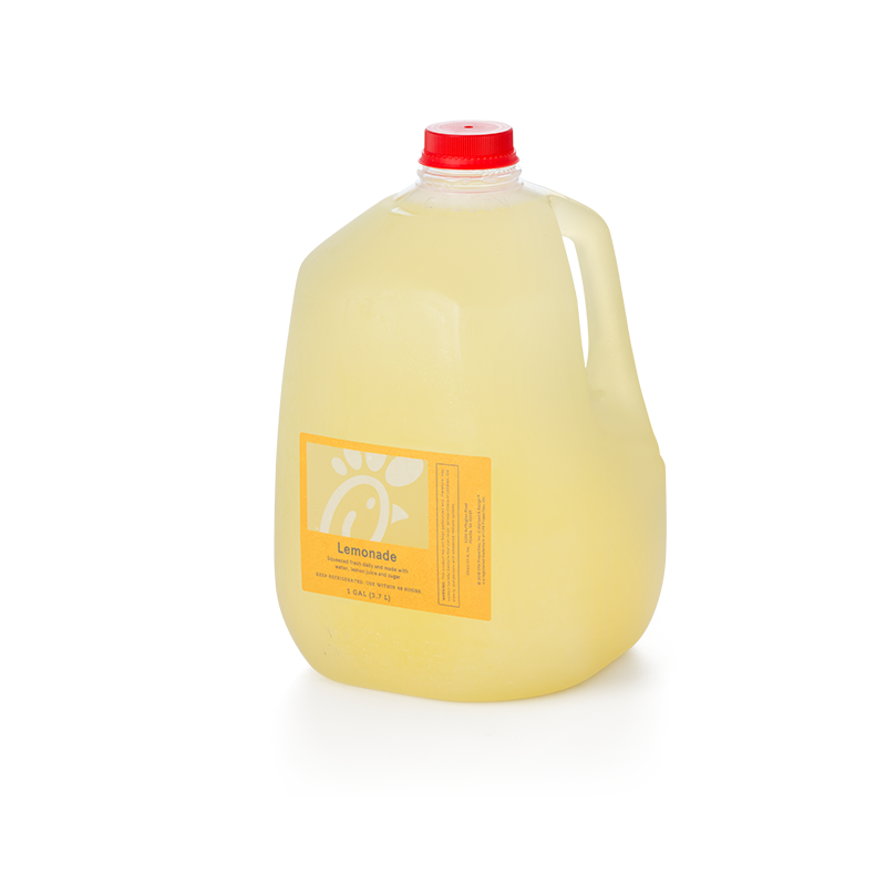 Gallon Chick-fil-A® Lemonade