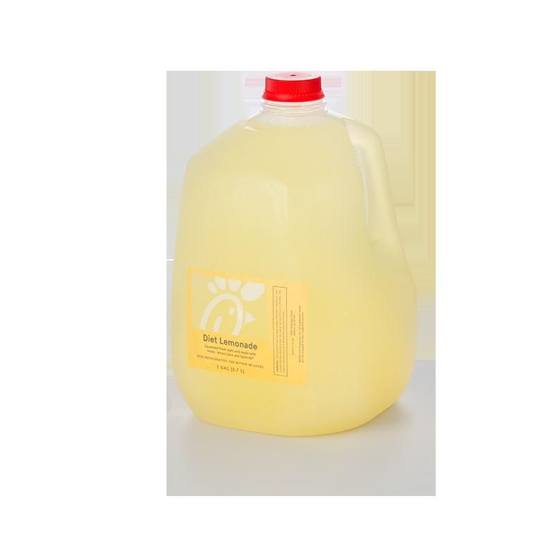 Gallon Chick-fil-A® Diet Lemonade
