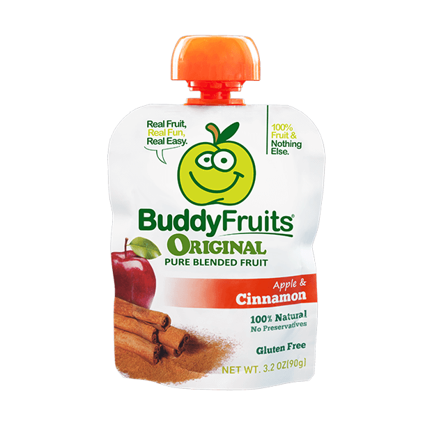 Buddy's Apple Sauce