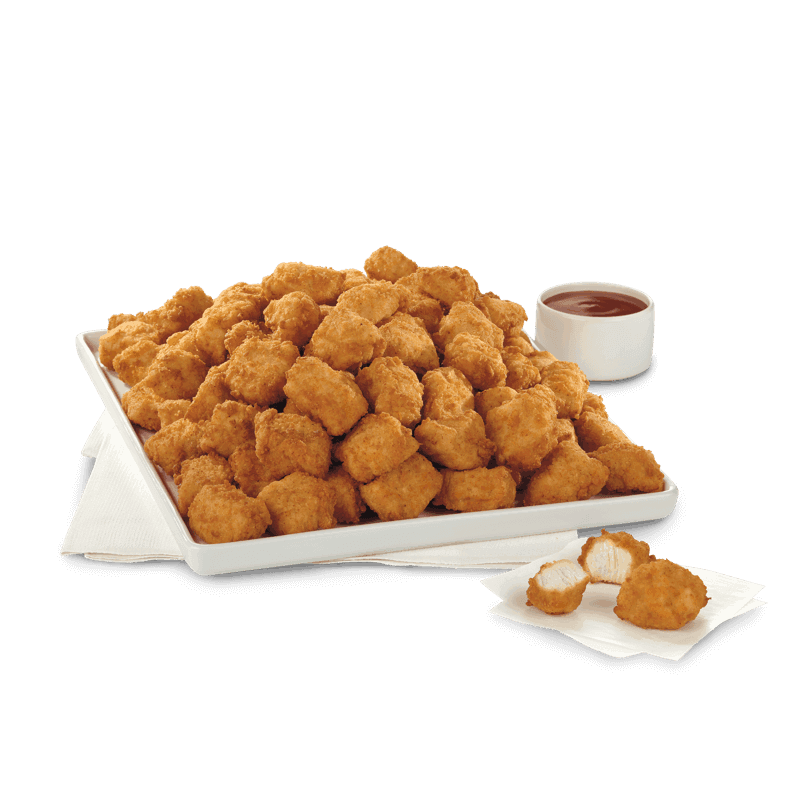 Hot Chick-fil-A® Nugget Trays