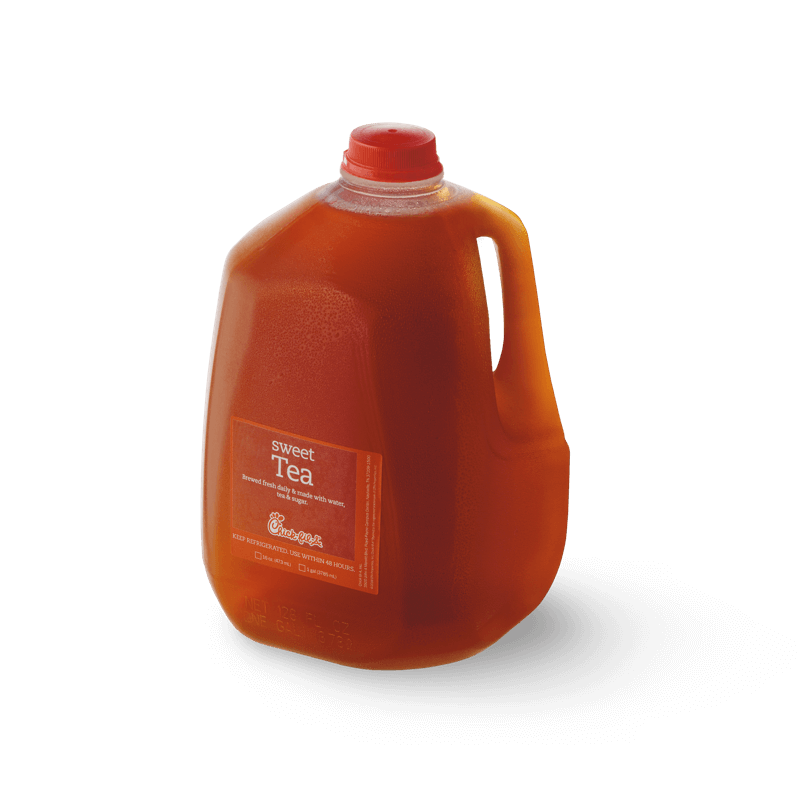 Gallon Iced Tea - Sweetened