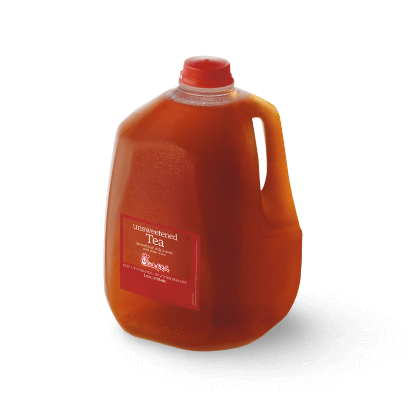 Gallon Iced Tea - Unsweetened