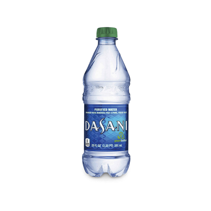 DASANI<sup>®</sup> Bottled Water