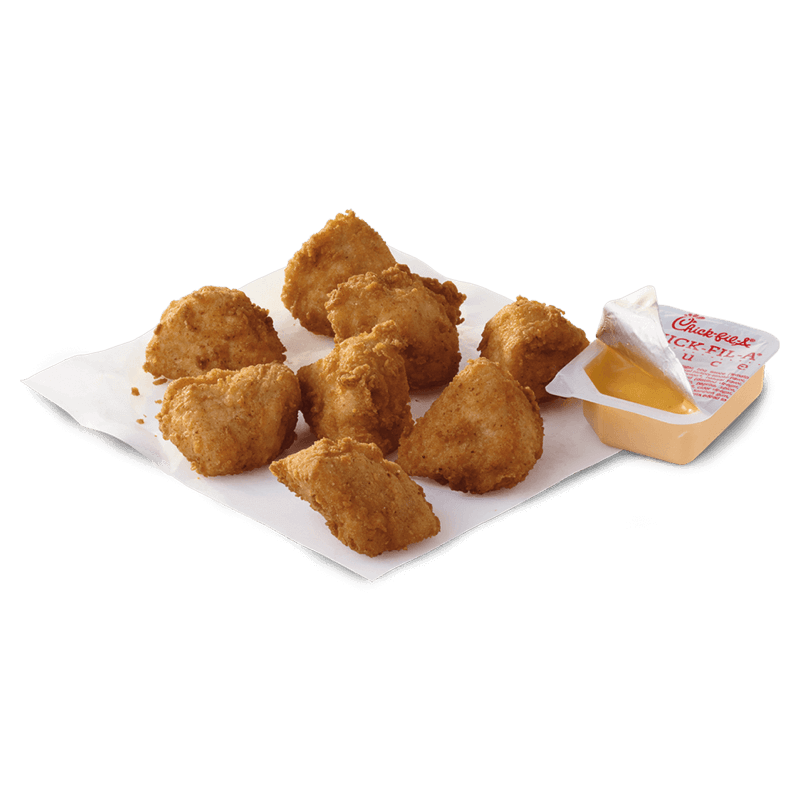 Chick-fil-A<sup>®</sup> Nuggets