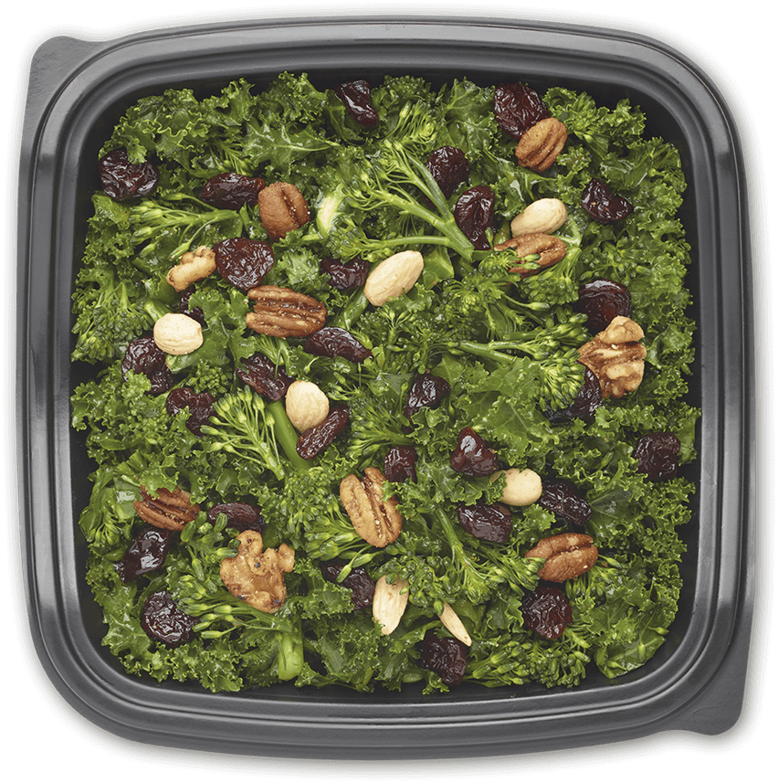 Chick-fil-a's Superfood Salad - A Brutally Honest Product ...