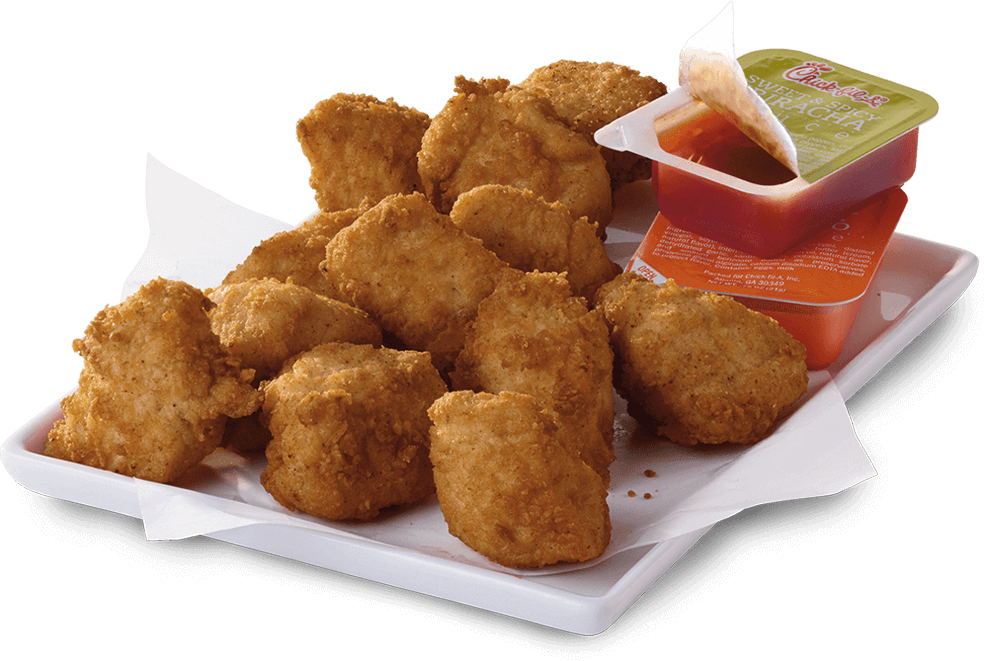 12 ct Chick-fil-A® Nuggets