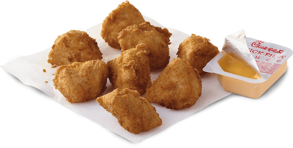 8 ct Chick-fil-A® Nuggets