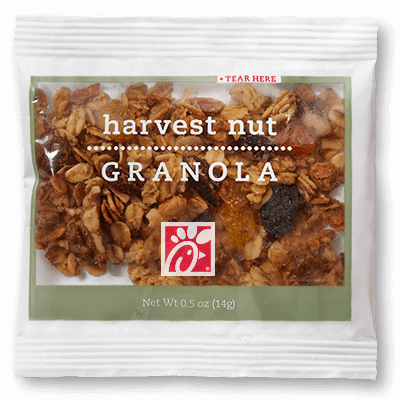 Harvest Nut Granola