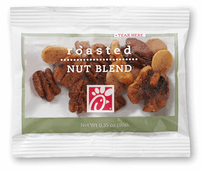 Chick-fil-A - Interactive Nutrition Menu