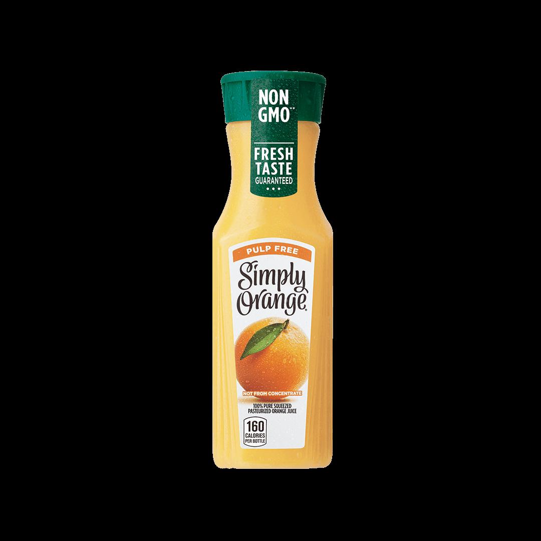 Simply Orange®