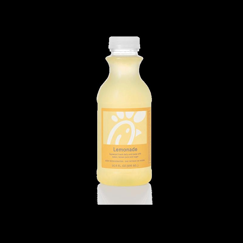 Single Serve Diet Lemonade