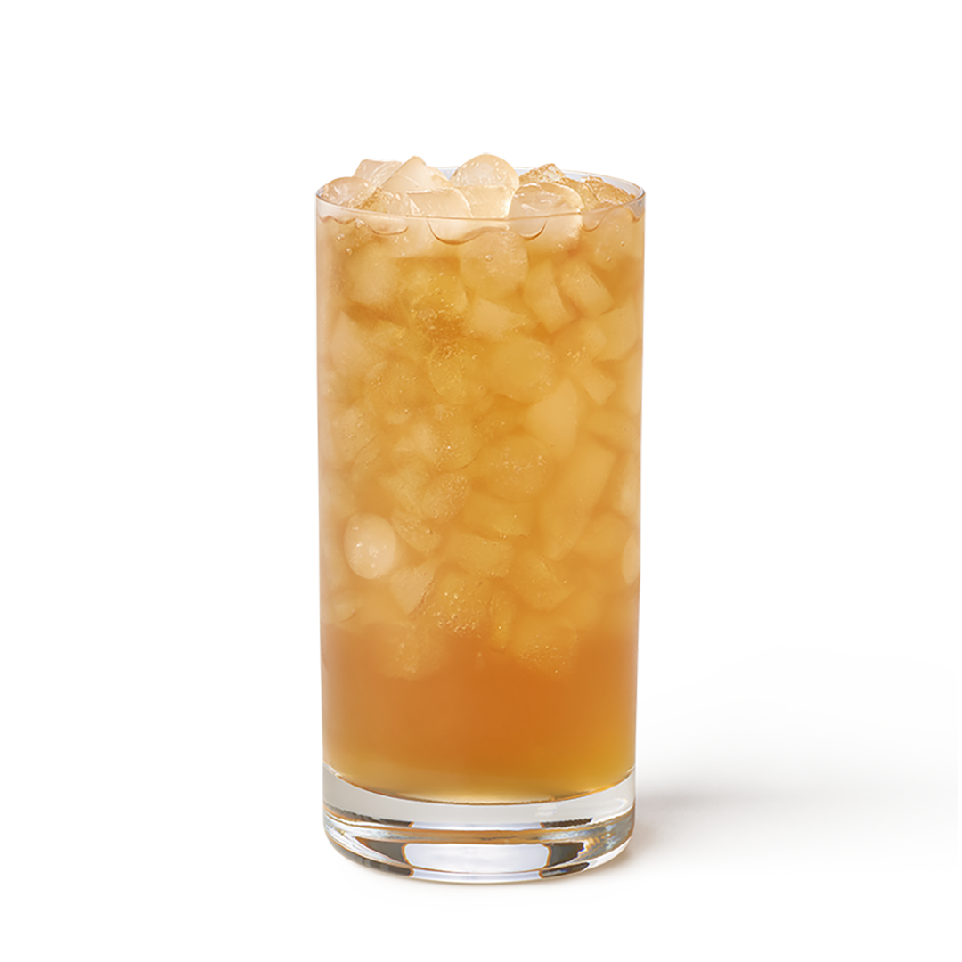 Large Mango Passion Tea Lemonade