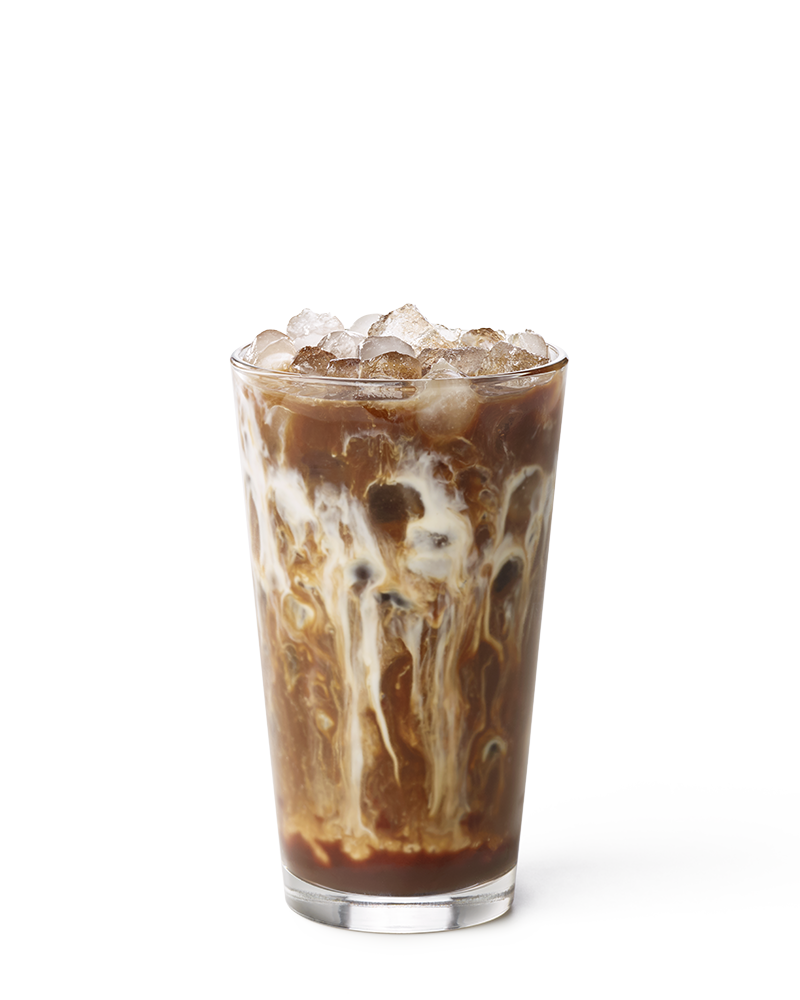 Mocha Cream Cold Brew