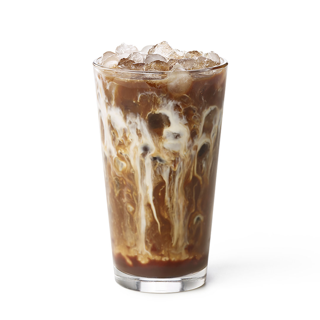 Large Mocha Cream Cold Brew