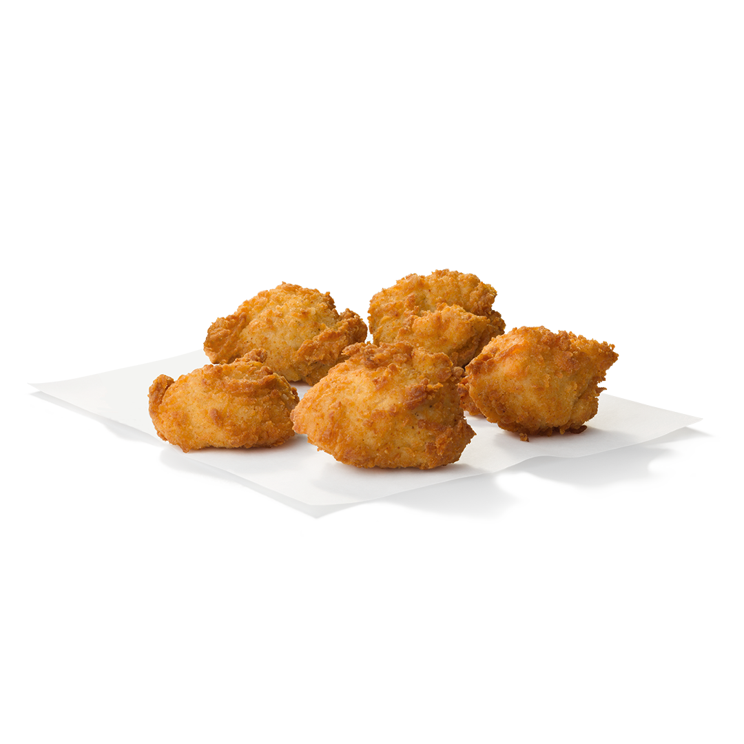 5 Ct Nuggets Kid's Meal