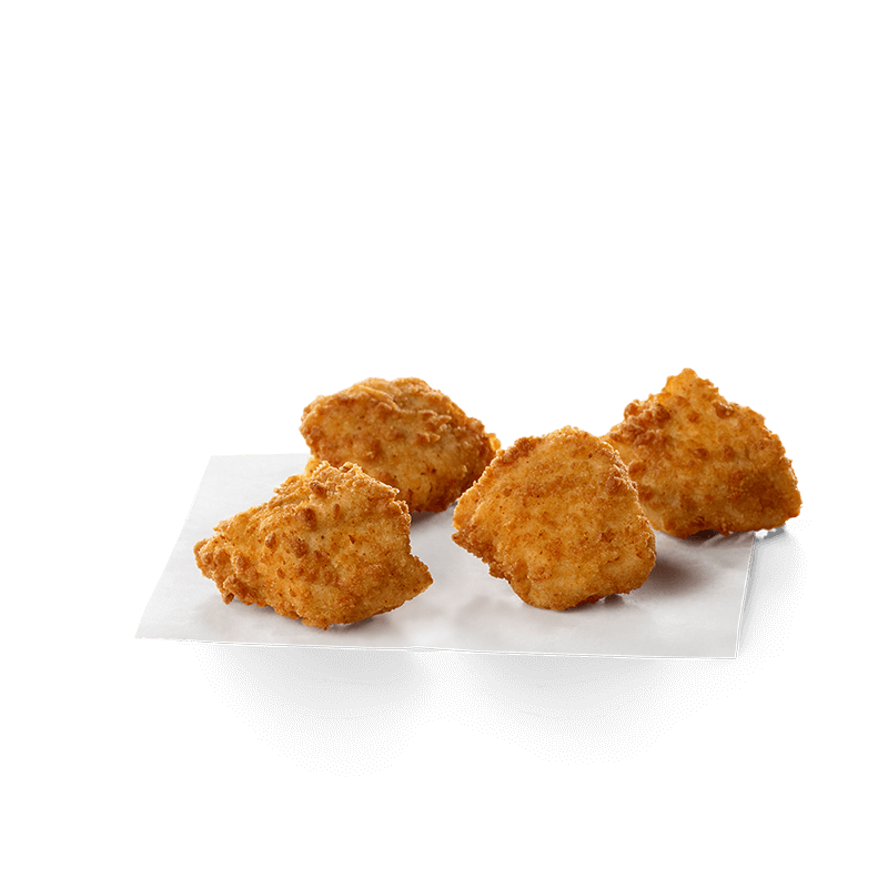 4 ct Chick-fil-A® Nuggets
