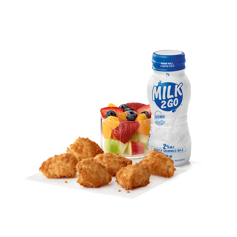 Nuggets Kid's Meal