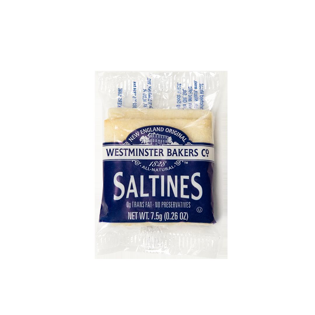 Saltines