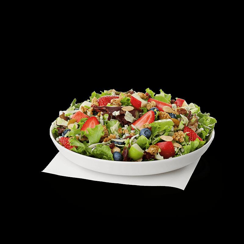 Grilled Market Salad w/ No Chicken