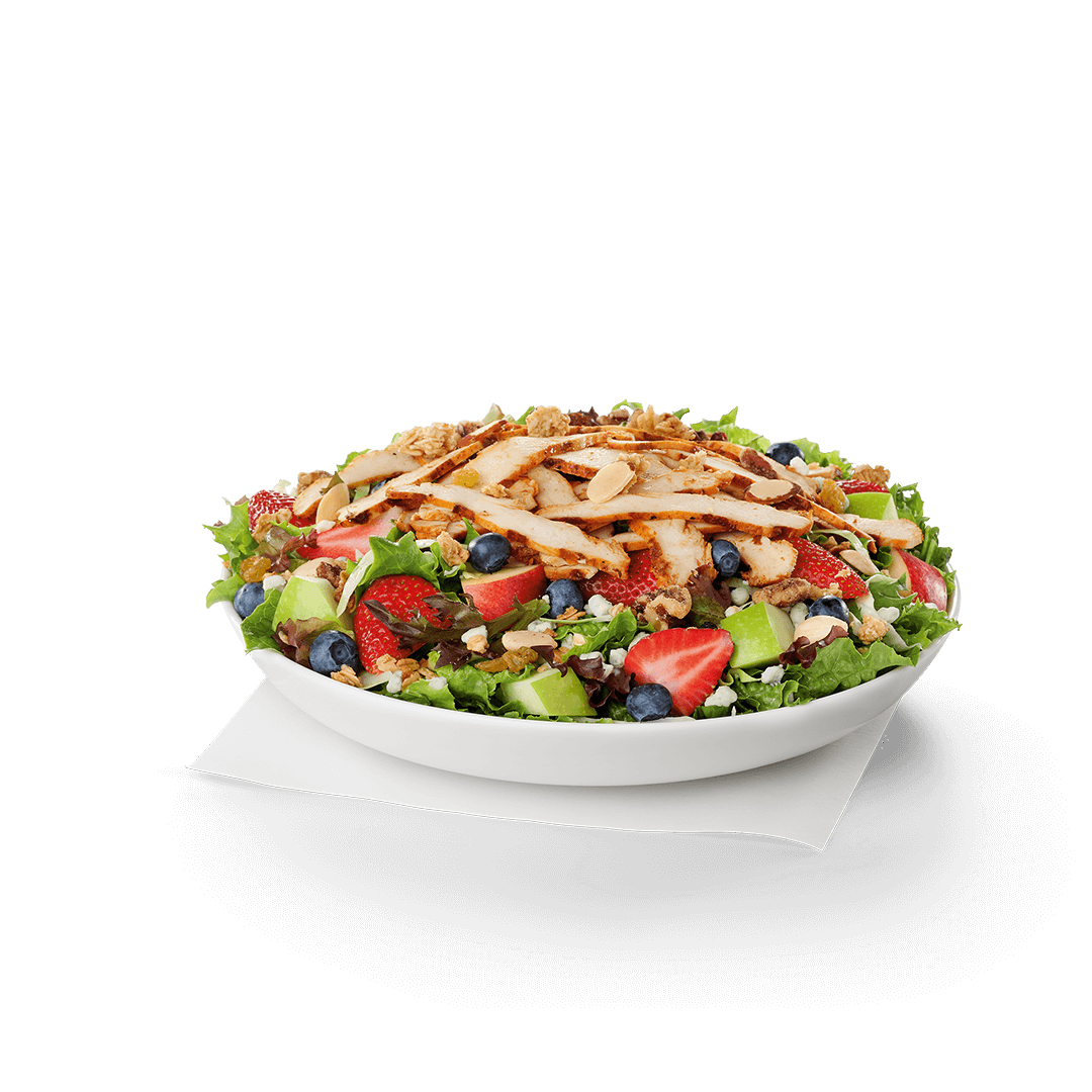 Market Salad Nutrition And Description Chick Fil A