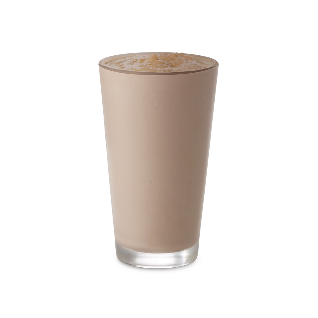 Small Chocolate Milkshake
