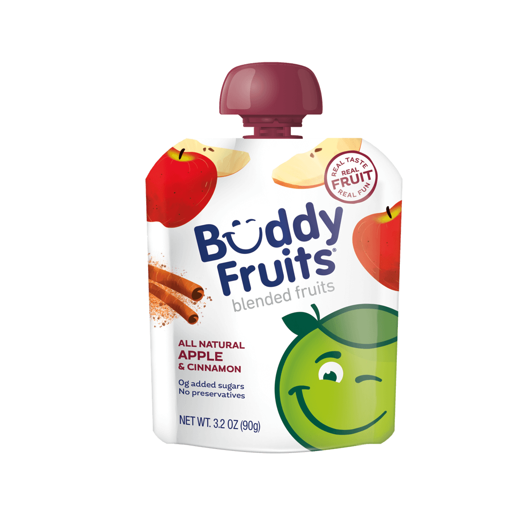 Buddy Fruits® Apple Sauce