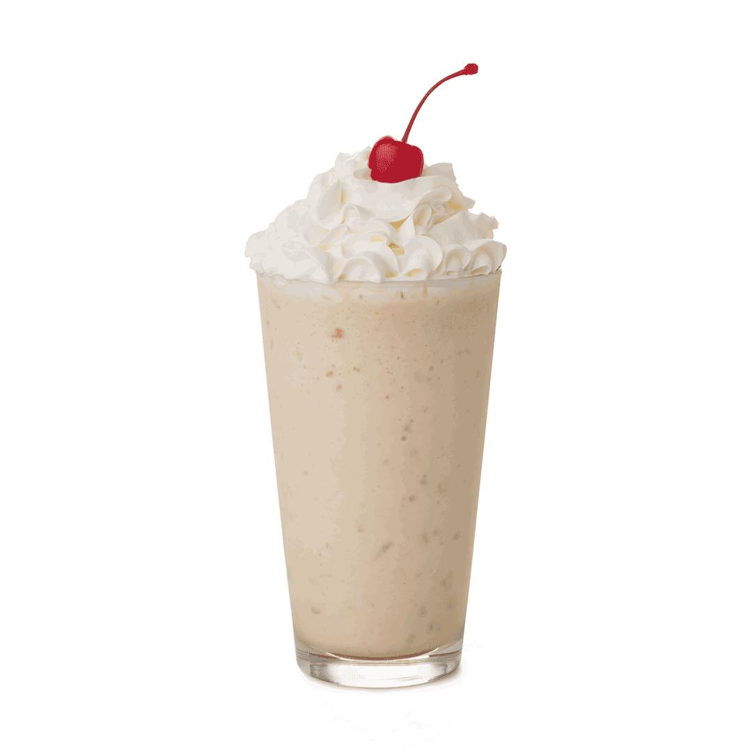 Autumn Spice Milkshake