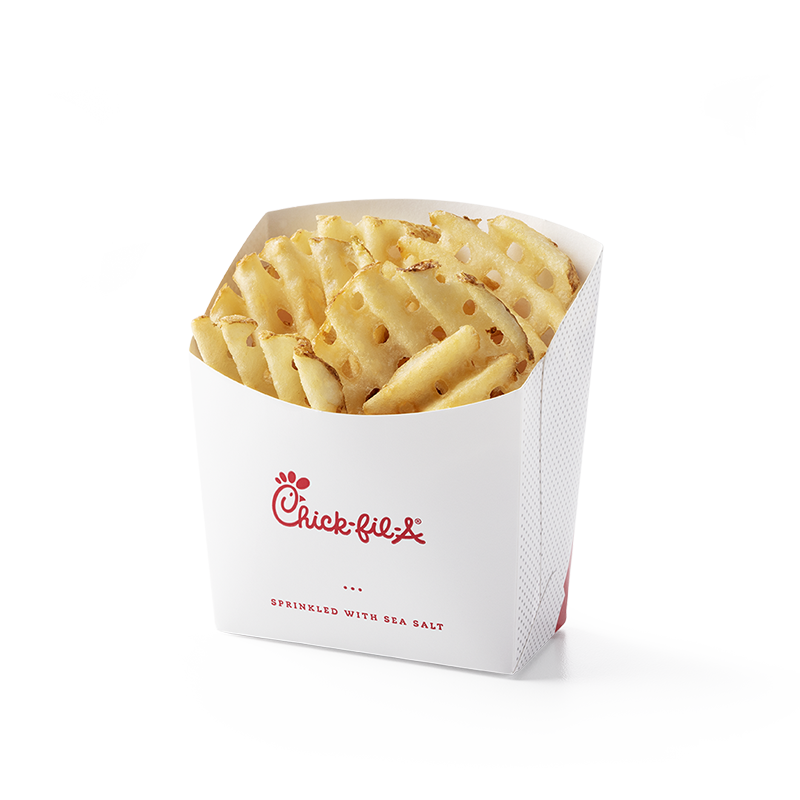 Chick-fil-A Waffle Potato Fries®