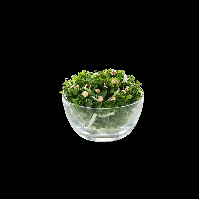 Kale Crunch Side