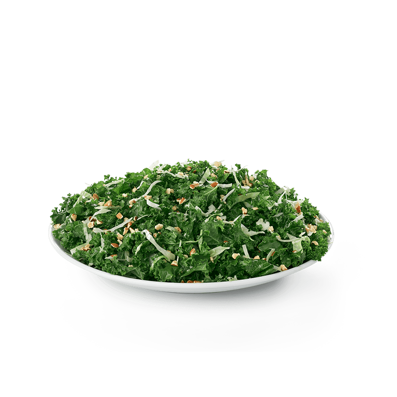 Kale Crunch Side Tray