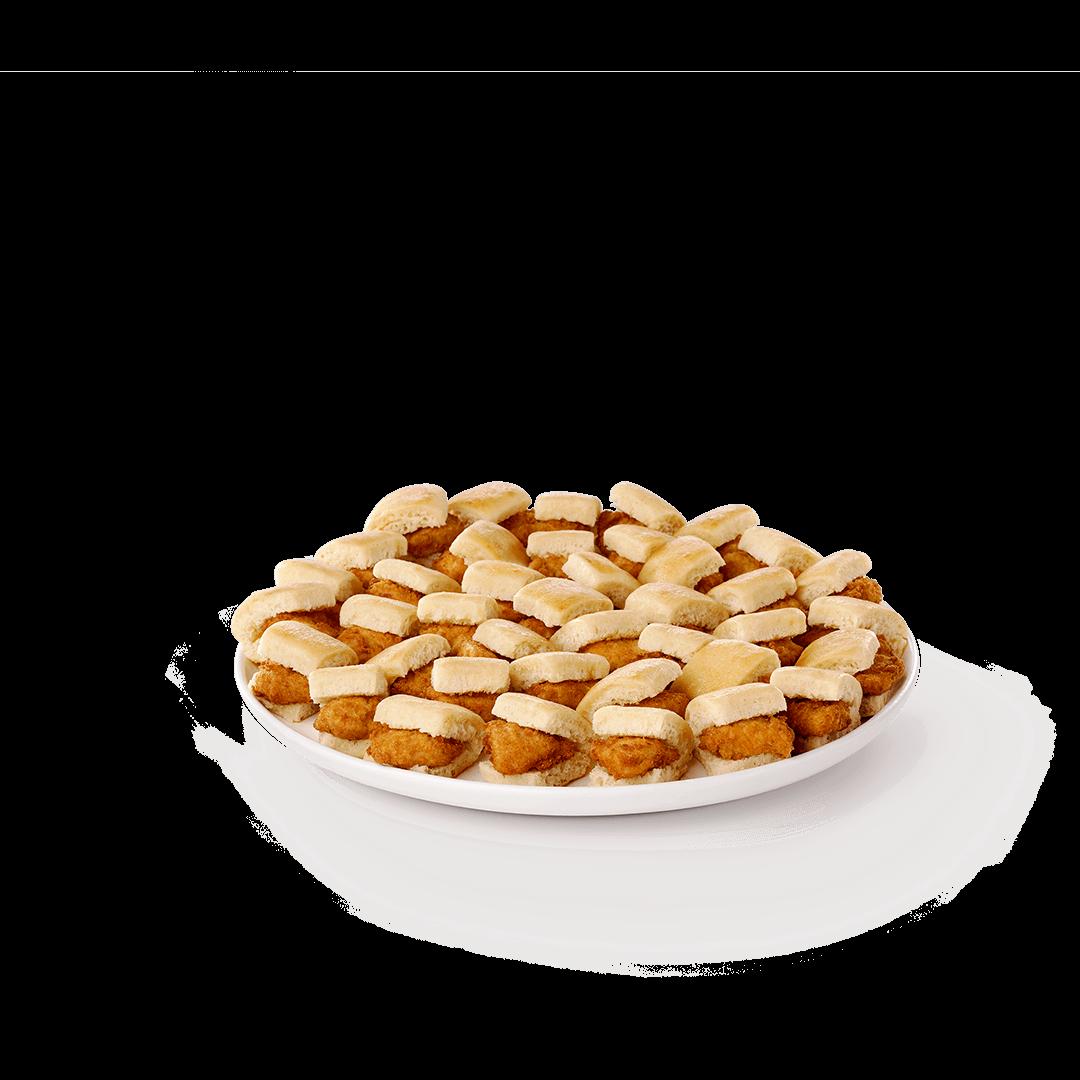 Chick-fil-A Chick-n-Minis™ Tray