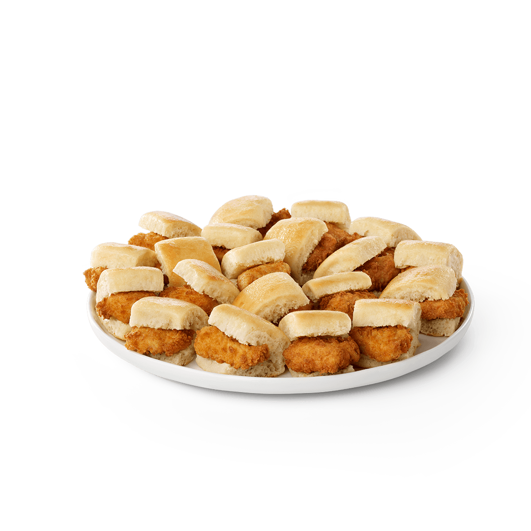 Small Chick-fil-A Chick-n-Minis™ Tray