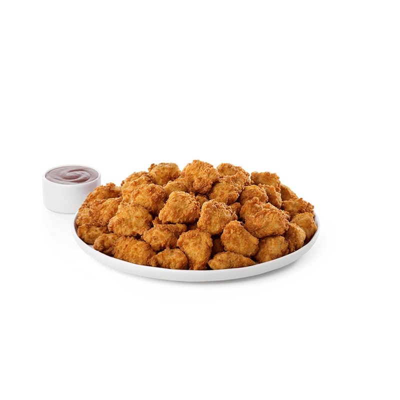 Small Hot Chick-fil-A® Nuggets Tray