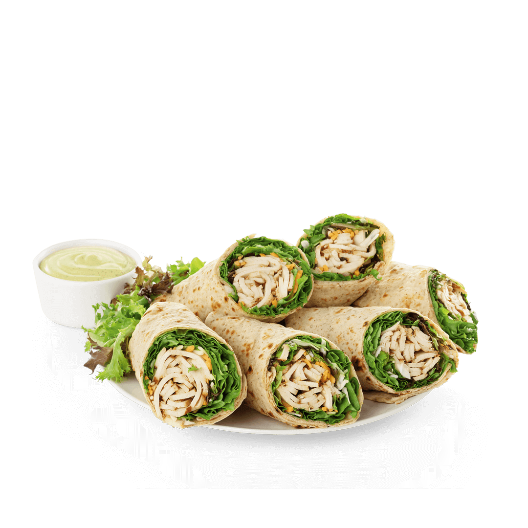 Small Chick-fil-A® Cool Wrap Tray