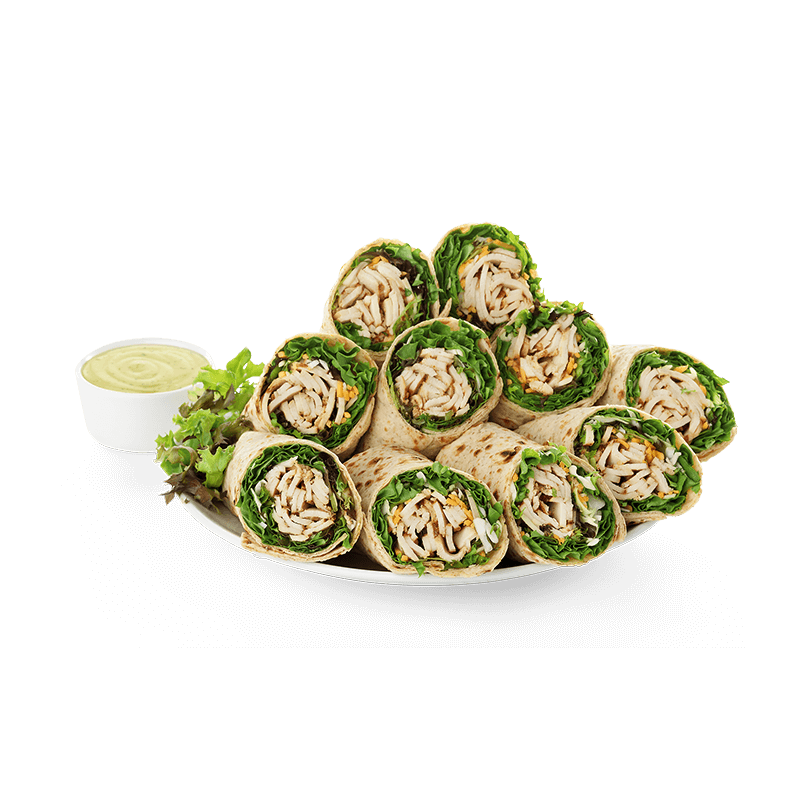 Chick-fil-A® Cool Wrap Trays